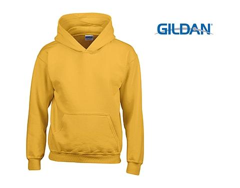 Gildan Kids Heavy Blend Hoodie