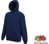 Fruit Of The Loom Classic Hoody  by Gopromotional - we get your brand noticed!