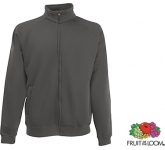 Fruit Of The Loom Classic Full Zip Sweat Jacket