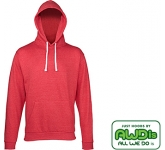 AWDis Heather Hoody