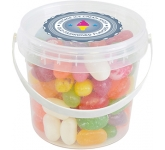 Mini Sweet Buckets - Jelly Beans