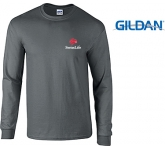 Gildan Ultra Long Sleeved T-Shirts - Coloured
