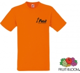 Fruit Of The Loom Heavy T-Shirts - Coloured  by Gopromotional - we get your brand noticed!