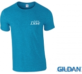 Gildan Softstyle Ringspun T-Shirts - Coloured  by Gopromotional - we get your brand noticed!