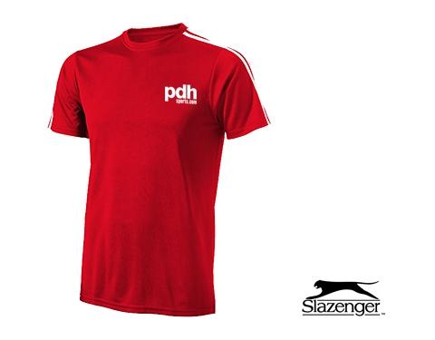 Slazenger Baseline Performance T-Shirt