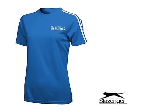 Slazenger Baseline Performance Women's T-Shirts