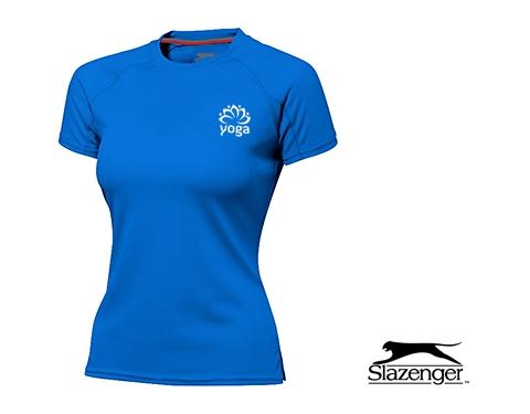 Slazenger Serve Women's Performance T-Shirts