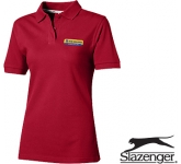 Slazenger Forehand Women's Polo Shirt  by Gopromotional - we get your brand noticed!