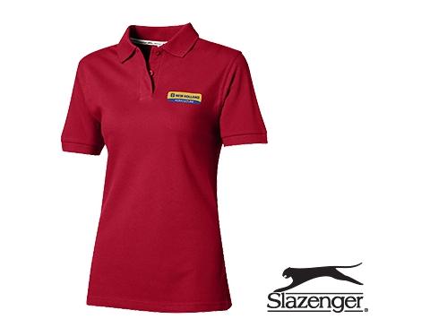 Slazenger Forehand Women's Polo Shirt