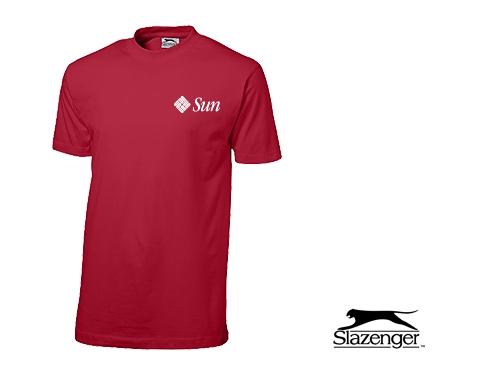 Slazenger Ace T-Shirts - Coloured