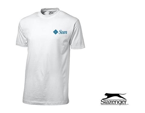 Slazenger Ace T-Shirts - White