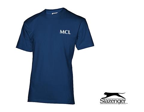 Slazenger Ace Return T-Shirts - Coloured
