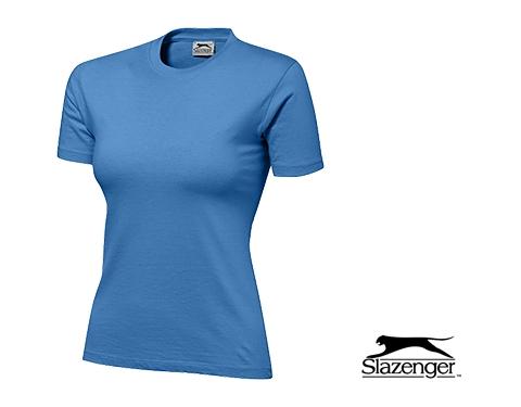 Slazenger Ace Women's T-Shirts - Coloured
