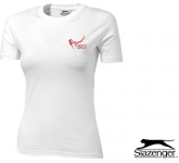Slazenger Ace Women's T-Shirts - White