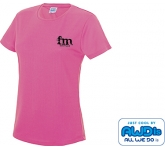 AWDis Performance Women's T-Shirt