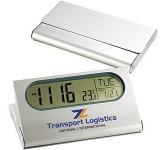 Stroller Travel Alarm Clock