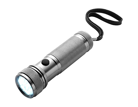 Bullet LED Pocket Torch