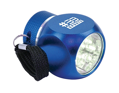 Cuboid LED Torch