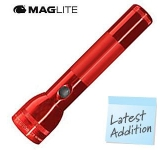 2D LED Cell Maglite