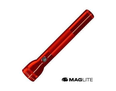 3D Cell Maglite