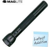 3D LED Cell Maglite