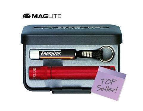Solitaire Maglite