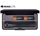 Mini Maglites AA  by Gopromotional - we get your brand noticed!