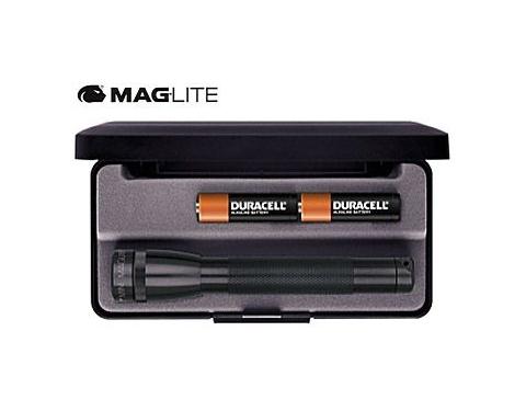 Mini Maglites AA