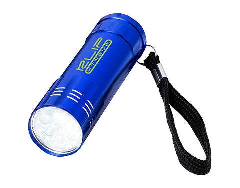 Fusion Pocket LED Torches