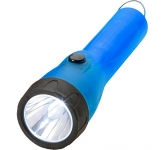 Colourburst Torch  by Gopromotional - we get your brand noticed!