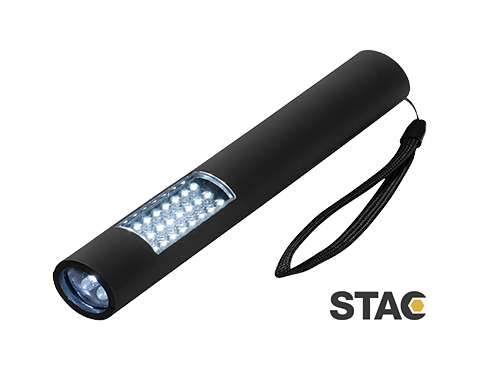 Harvard Magnetic LED Torch