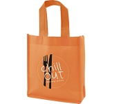 Orlando Mini Non-Woven Gift Bag  by Gopromotional - we get your brand noticed!