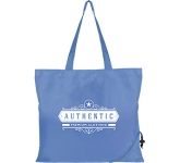 Halifax Foldaway Shopping Bag  by Gopromotional - we get your brand noticed!