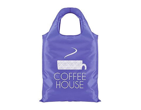 Cheadle Foldaway Shopping Bag