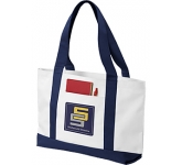 Scarborough Shopping Tote  by Gopromotional - we get your brand noticed!