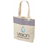 Nautical Convention Tote Bag