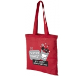 Carolina 5oz Long Handled Tote Bag