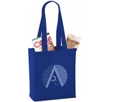 Wakefield Non-Woven Mini Exhibition Tote Bag