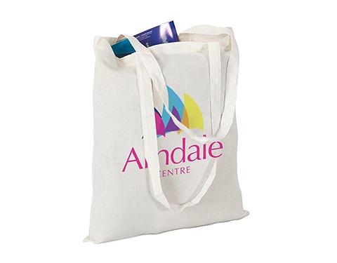Cheap Promotional Cotton Bag