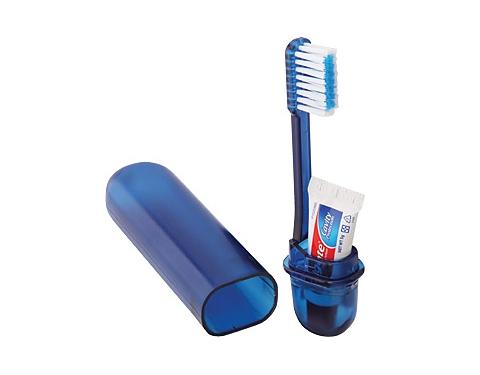 Geneva Travel Toothbrush Kit