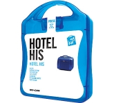His Hotel Survival Case  by Gopromotional - we get your brand noticed!