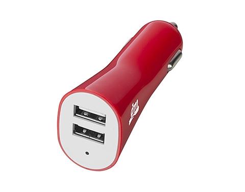 Volt Dual USB Car Charger