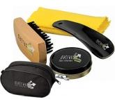 Oxford Shoe Polish Kit