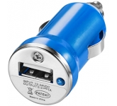 Super Budget USB Car Charger  by Gopromotional - we get your brand noticed!