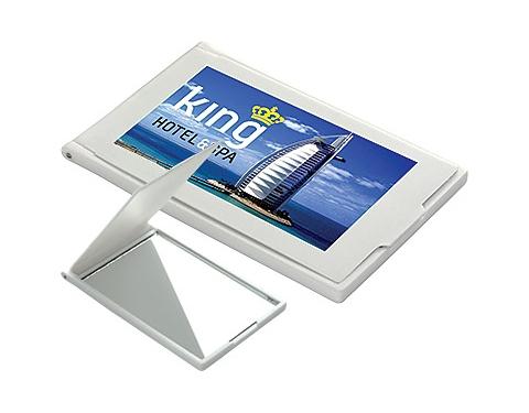 Mirage Folding Mirror
