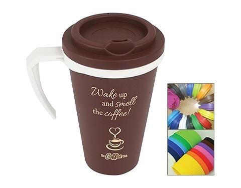 Cubana Mix & Match 350ml Cafe Take Out Mug