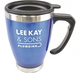 Orkney Printed Travel Mug  by Gopromotional - we get your brand noticed!