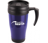 Echo Coloured Thermo Travel Mug  by Gopromotional - we get your brand noticed!