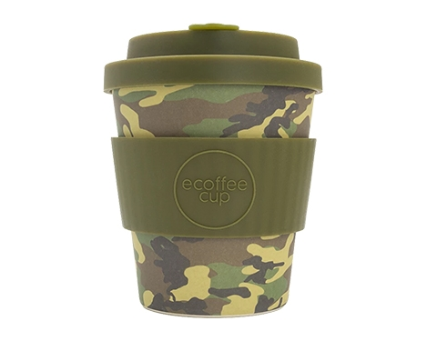 250ml eCoffee Cups - Camouflage
