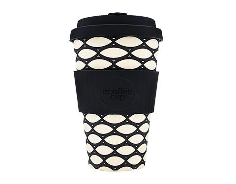 400ml eCoffee Cups - Basket Case